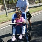 Wheel Chair Challenge 2012 38