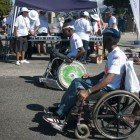 Wheel Chair Challenge 2012 40