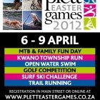 Discovery Plett Easter Games