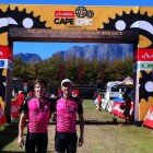 Our heroes, Andrew Lowndes and Nick Theron finish the ABSA Cape Epic for Sabrina Love Foundation! 11