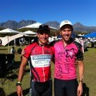 Our heroes, Andrew Lowndes and Nick Theron finish the ABSA Cape Epic for Sabrina Love Foundation! 12