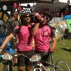 Our heroes, Andrew Lowndes and Nick Theron finish the ABSA Cape Epic for Sabrina Love Foundation! 7