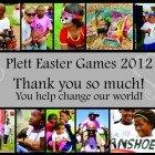 Plett Easter Games 2012