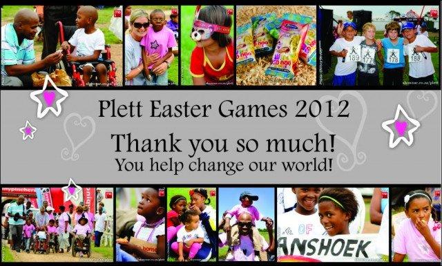 Plett Easter Games 2012 6