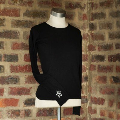 longsleeve black ladies 009
