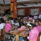 Spur Christmas Party... What a day!! 9