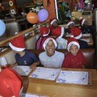 Spur Christmas Party... What a day!!  15