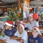 Spur Christmas Party... What a day!!  45