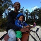Horse-riding takes the Spotlight 5
