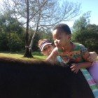 Horse-riding takes the Spotlight 7