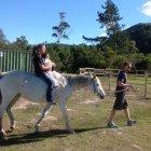 Horse-riding takes the Spotlight 9