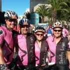 Past Cycle Tours 2015 2