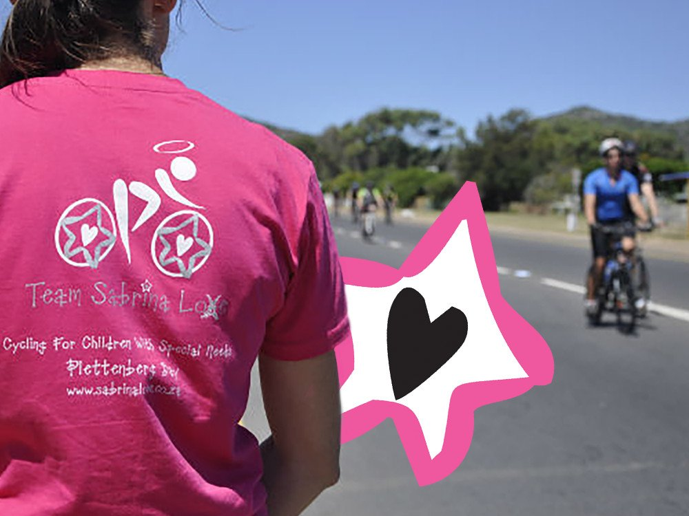 You can still enter the 2016 Cape Town Cycle Tour with Sabrina Love!