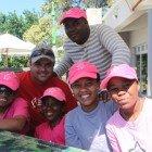 Sabrina Love Lion Roars Golf Day 2015 1