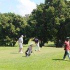 Sabrina Love Lion Roars Golf Day 2015 7