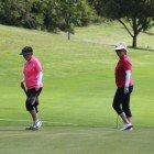 Sabrina Love Lion Roars Golf Day 2015 8