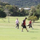 Sabrina Love Lion Roars Golf Day 2015 9