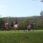 Sabrina Love Lion Roars Golf Day 2015 11