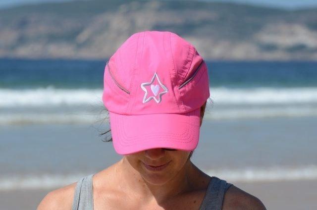 Cyber Pink Cap 1