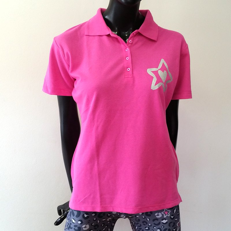 Mens & Ladies Golf Shirts 1