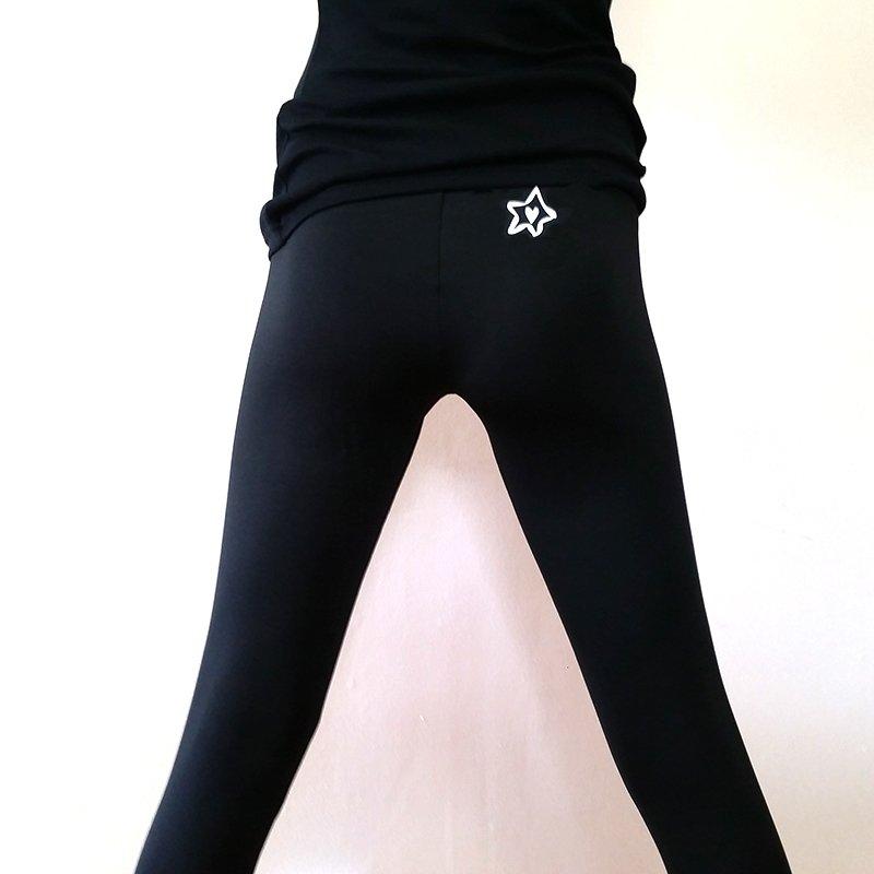 Ladies Thermal Leggings 1