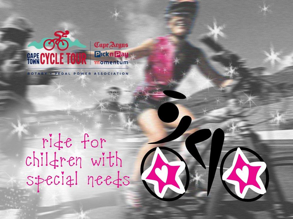 Cape Town Cycle Tour Entries