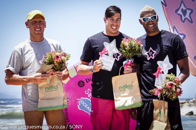 The annual SABRINA Love Ocean Challenge, presented by DISCOVERY, is a multi-sport event incorporating MTB, trail running, surfski, and ocean swim, and a mini KIDS OF STEEL triathlon, that takes place every year near Plettenberg Bay, in the Bitou Municipality, Western Cape, South Africa, RSA