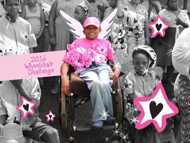 SLF-Wheelchair