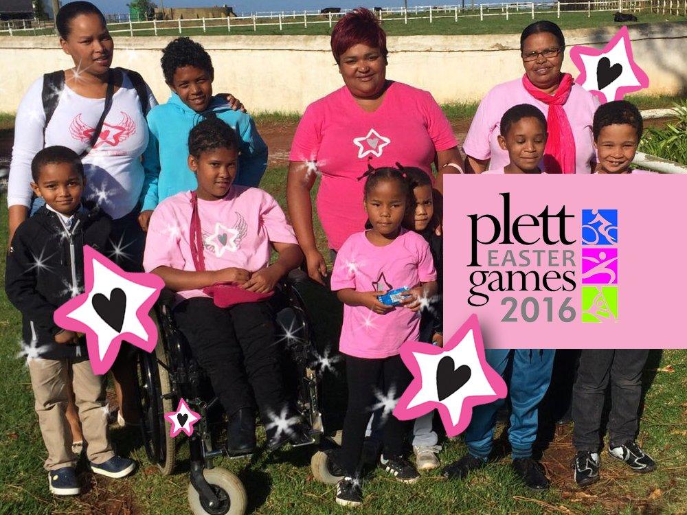 Plett Easter Games 2016