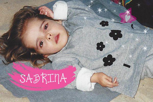SLF-Sabrina13th-Anniversary