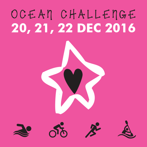 Sabrina Love Ocean Challenge - 20th, 21st & 22nd December 2016 1