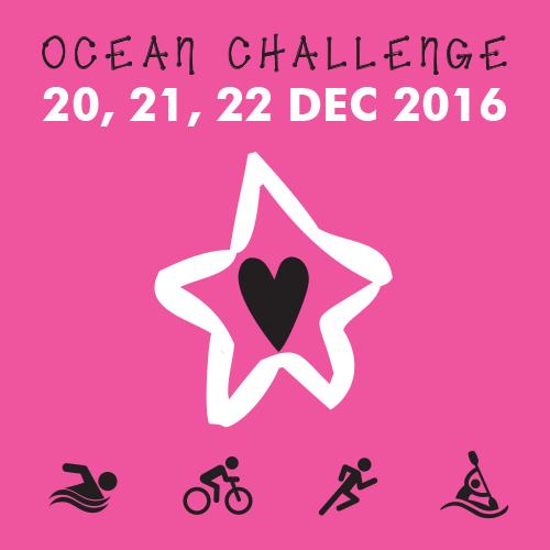 Sabrina Love Ocean Challenge - 20th, 21st & 22nd December 2016 1