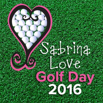 Sabrina Love Foundation Golf Day 2016 1