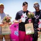 Sabrina Love Ocean Challenge 2016 Swim 4