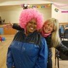 Sabrina Love Foundation Casual Day 9