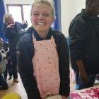 Sabrina Love Foundation Casual Day 5