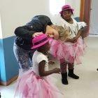Sabrina Love Foundation Casual Day 3