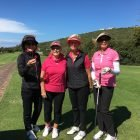Sabrina Love Golf Day 2016 Results - Huge thanks to All! 3