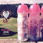 Sabrina Love Golf Day 2016 Results – Huge thanks to All!