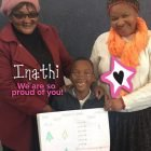 Inathi's Happy Story