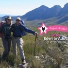 Dr Peter Berning reports back on the 2016 Eden to Addo