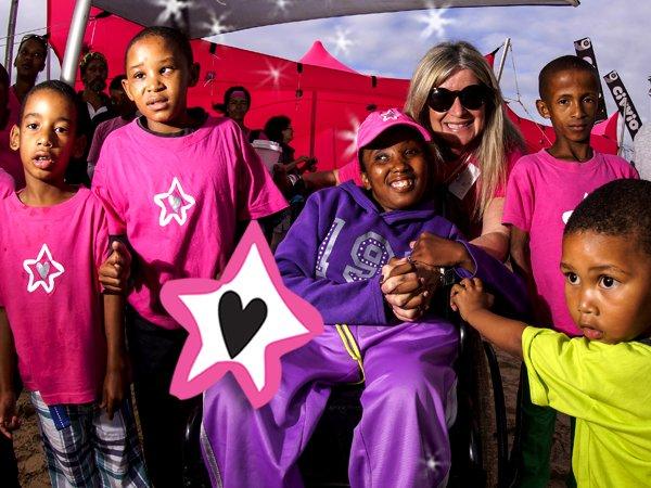 Sabrina Love Foundation – Our purpose