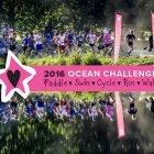 Paddle, Swim, Cycle, Run, Walk – 2016 Sabrina Love Ocean Challenge