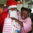 A wonderful Christmas for our children 2