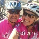 Debbie Fermor > Cape Town Cycle Tour 4