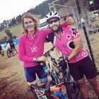 Cape Epic - Robbie & Alexander - Bringing the Gees and showing the Love! 3