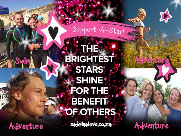 The Brightest Stars Shine for the Benefit of Others