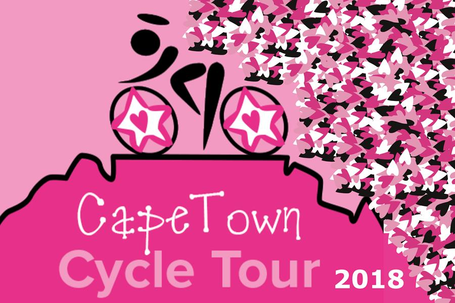 ctct sabrina love - Cape Town Cycle Tour 2018