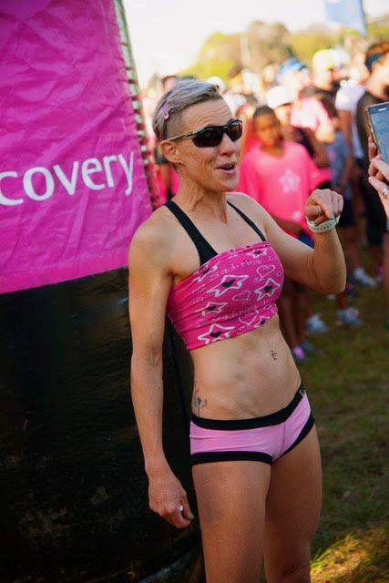 Chantel Nienaber > Fish River Ultra 1
