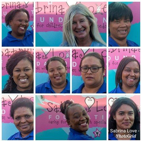 Celebrating our beautiful women 14